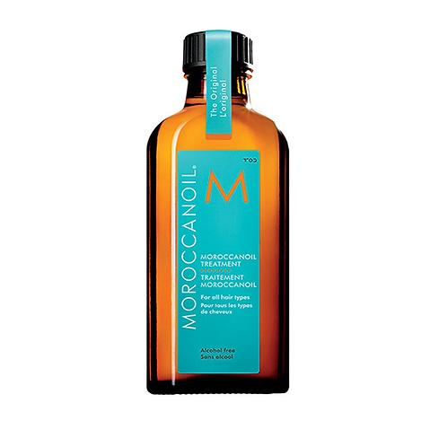 Tratament Moroccanoil pentru toate tipurile de păr 100ml