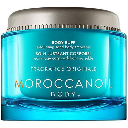 Moroccanoil Body Buff Fragrance Originale - Exfoliant Cu Aromă Originală 180ml