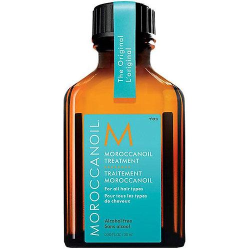 Tratament pentru toate tipurile de păr – Moroccanoil 25 ml