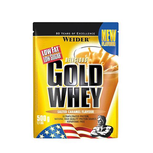 Gold Whey 500g Proteine din zer
