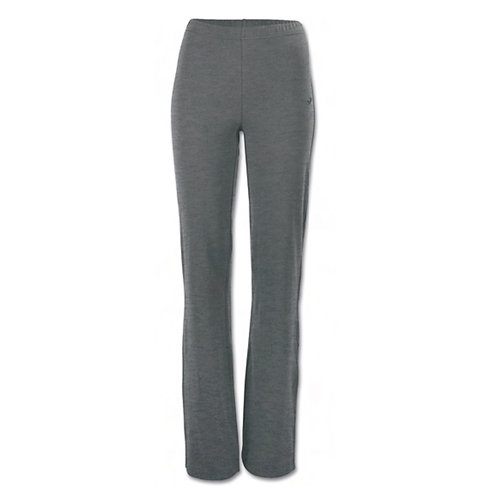 PANTALON LARGO TARO GRIS OSCURO WOMAN