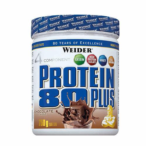 Protein 80+ 750g