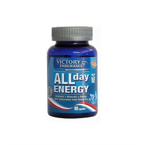 All Day Energy 90 capsule