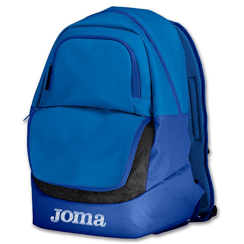 MOCHILA DIAMOND II ROYAL