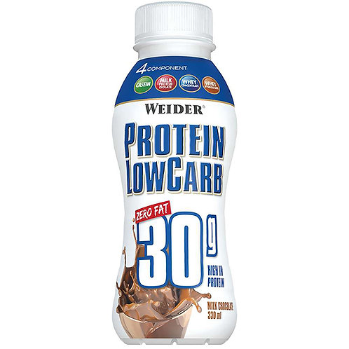Protein Low Carb 330 ml