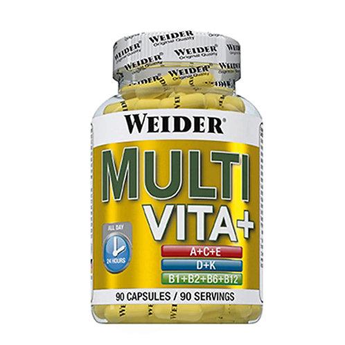 Multi Vita + Special B Complex 90caps