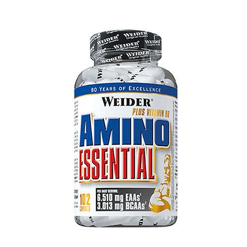 Amino Essential 102 caps Aminoacizi Esentiali