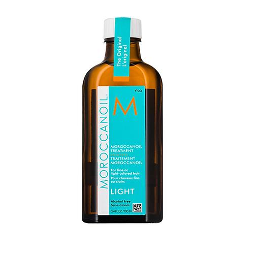 Tratament Moroccanoil pentru păr fin sau blond 100ml
