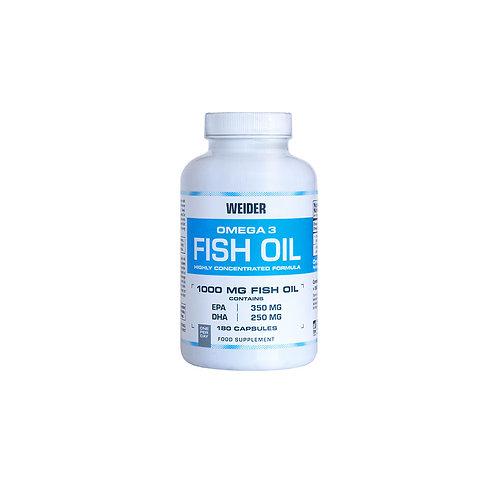 Fish Oil OMEGA 3 180cap