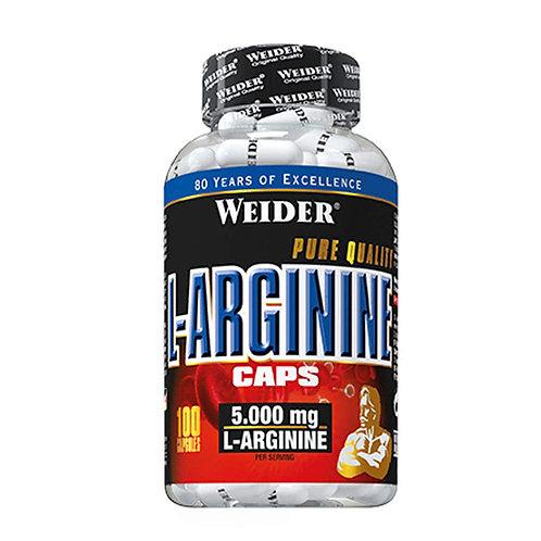 L-Arginine 100 capsule