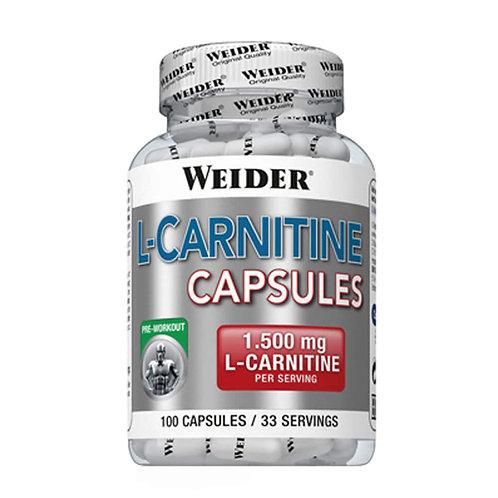 L-Carnitine 100 capsule