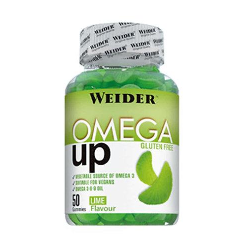 Omega Up 50gum