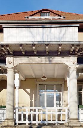 REG Sanierung Dresden fca consult Architekten