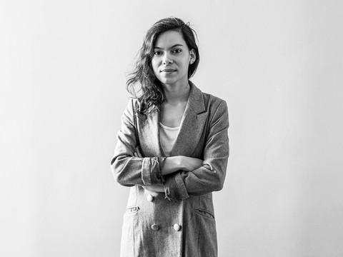 B.Sc. Ludymila Cabral
