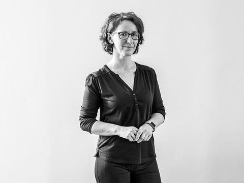Andrea Hütten
