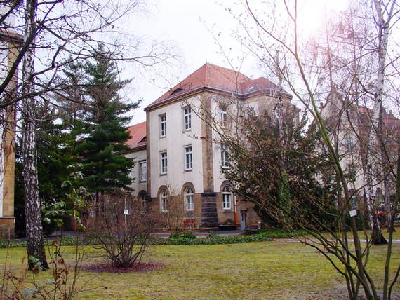 Medizinisches Versorgungszentrum H6 UKD fca Architekten