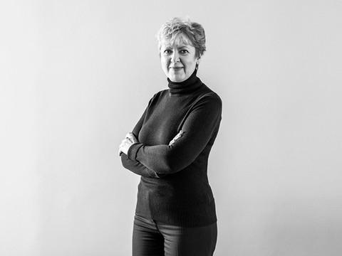 Ludmila Lychwarj