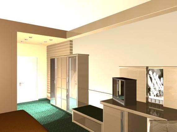 Hotel Victoria Minsk fca GmbH Architekten