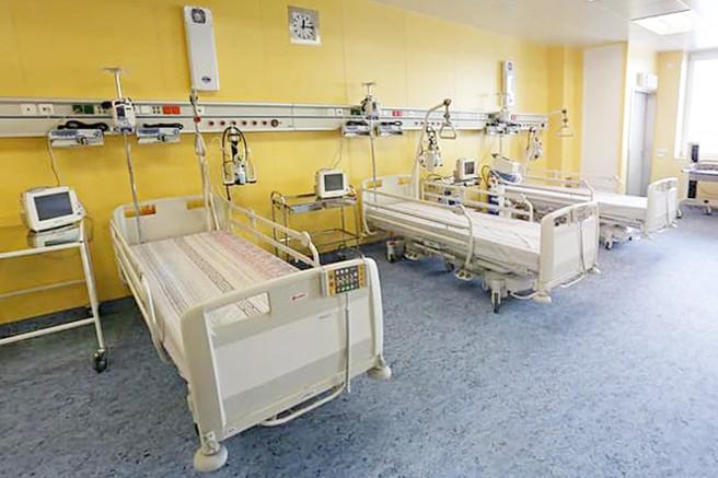 Zentrum für Nierentransplantation und Dialyse Wolschskij