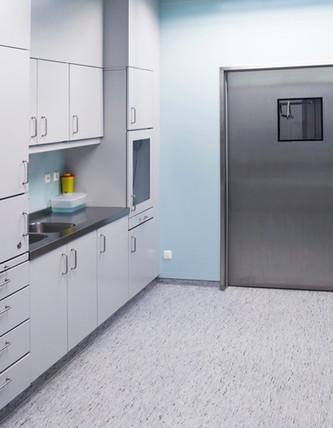 Onkologisches Zentrum Blochin fca Architekten
