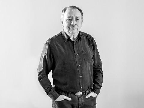 Dipl. Ing. Peter Kedrowski