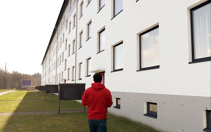 SCH Schwanebecker Chaussee Berlin fca Architekten