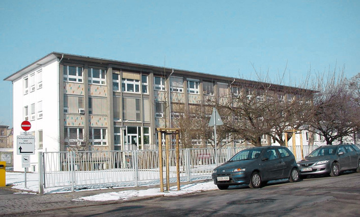 UKD Pathologisches Institut fca Architekten Dresden