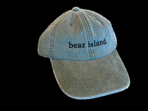Bear Island Hat