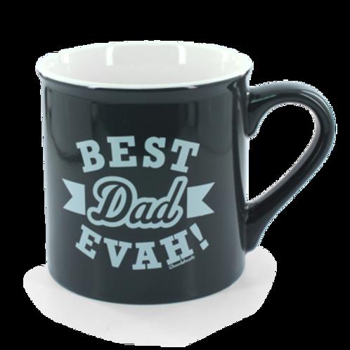 Best Dad Evah MUG