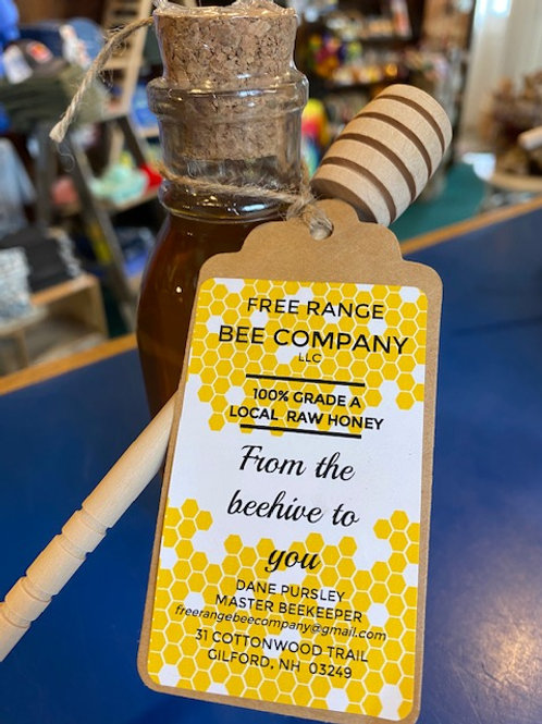 LOCAL Honey from Gilford