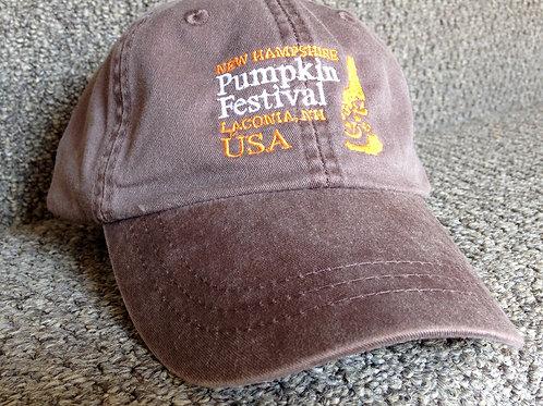 Pumpkin Festival Hat