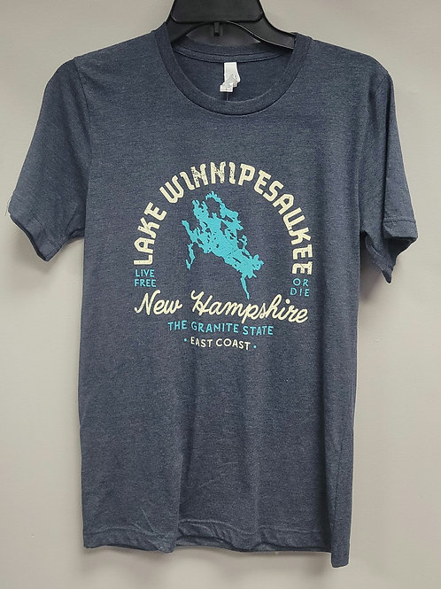 Lake Winnipesaukee Tshirt