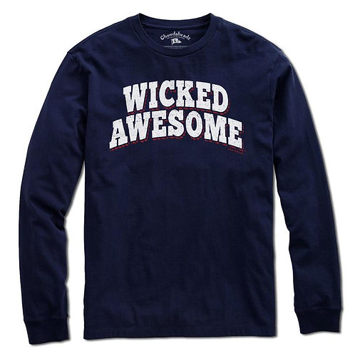 Wicked Awesome Long Sleeve