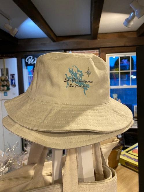 LakeSide Bucket Hat