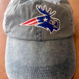 Patriot Moose Hat