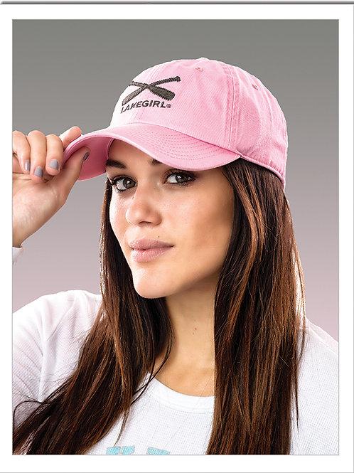 Lakegirl All American Cap
