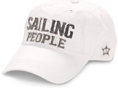 Sailing People Hat