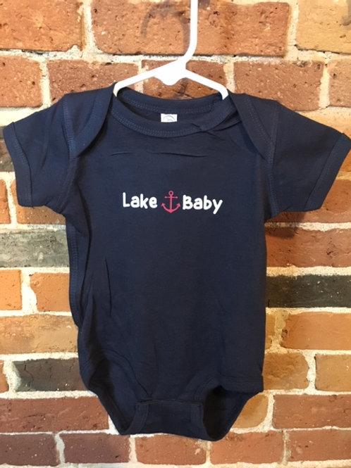 LakeBaby Onesie