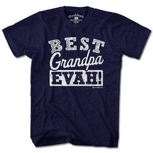 Best Grandpa Evah