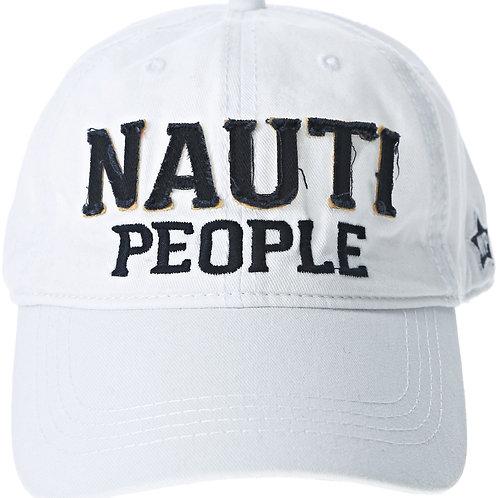 Nauti People Hat