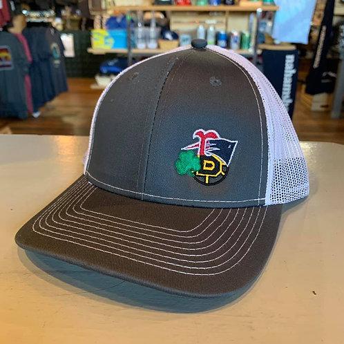 4 Sport Trucker Hat