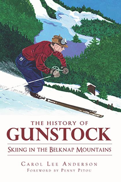 The History of Gunstock Book