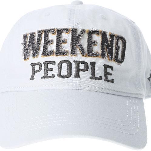 Weekend People Hat