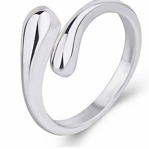 LRB Sterling Ring