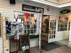 Nahamsha Gifts Storefront
