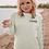 Thumbnail: Lakegirl Ivory Long Sleeve