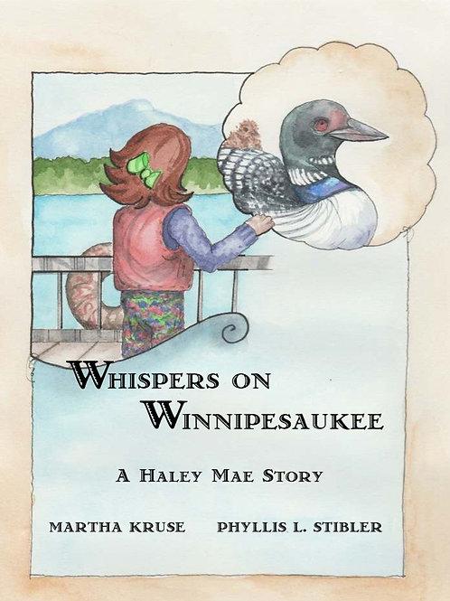 Whispers on Winnipesaukee