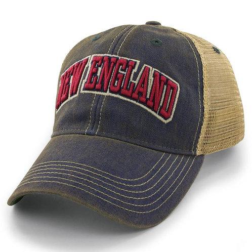 New England Trucker Hat
