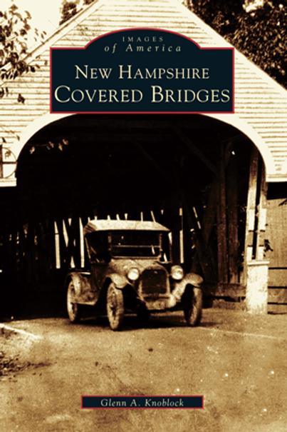 New Hampshire Covered Bridges