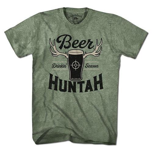 Beer Huntah Tee